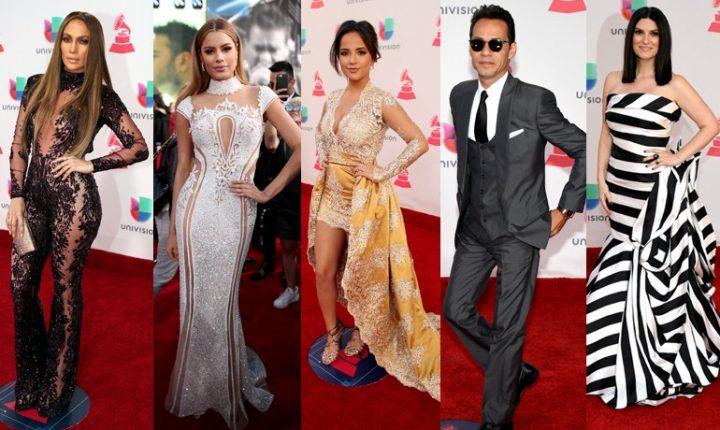Los artistas nos dan sus impresiones de lo que se vivió en el Latin Grammy
