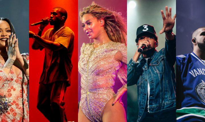 Beyoncé y Adele protagonistas de los próximos Grammy
