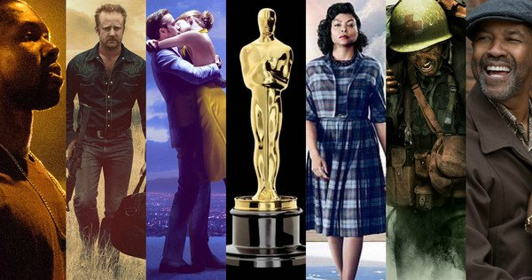 Diversidad, el nuevo color del Oscar 2017