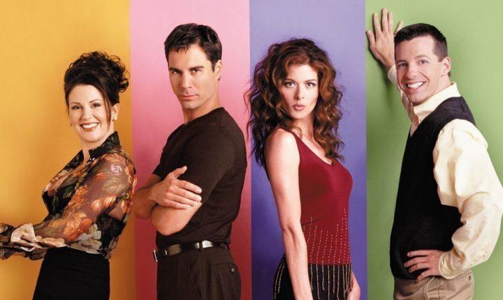 'Will & Grace' podría regresar con nuevos episodios
