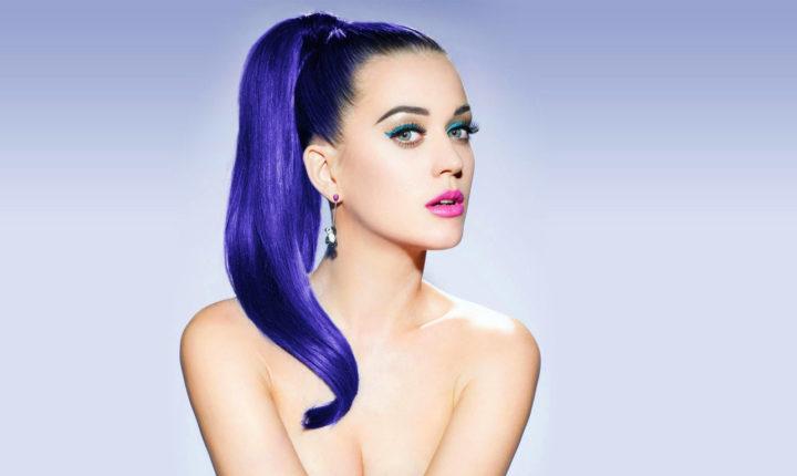 Katy Perry regresa a México