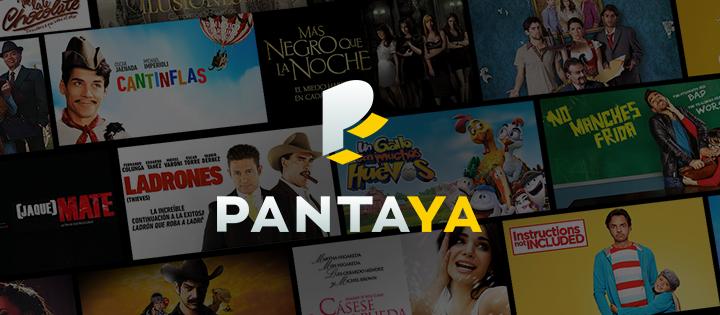 Pantaya llega al mercado hispano de los Estados Unidos