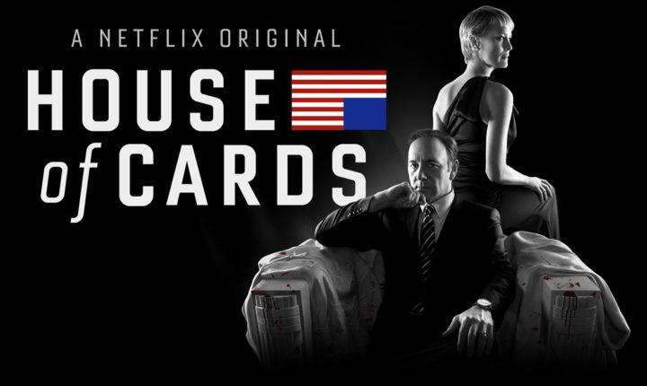 Escándalo sexual deja a Kevin Spacey sin Emmy y sin serie en Netflix