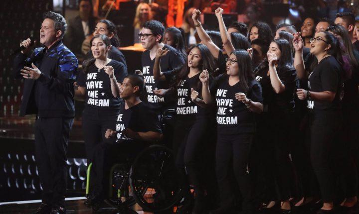 Emotivas presentaciones, sorpresas y lagrimas deja el Latin Grammy