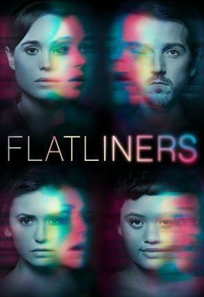 Flatliners debuta en Blu-Ray y DVD