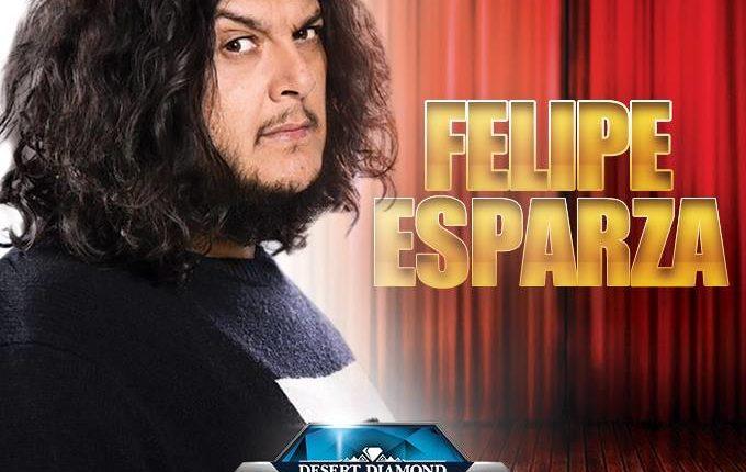 Felipe Esparza brilla en solitario con lo mejor de su comedia