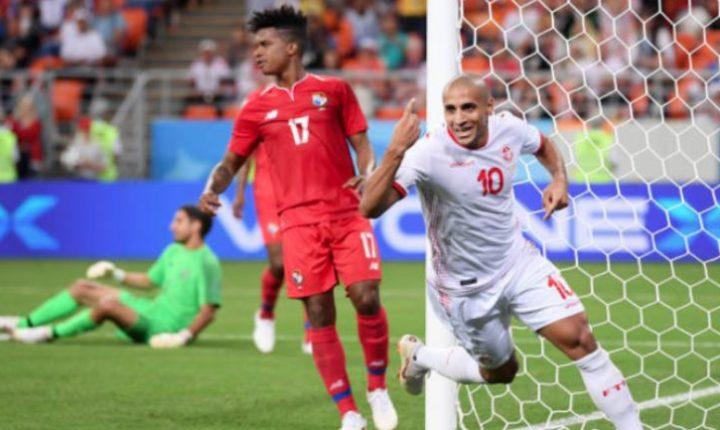 Panamá fue la peor selección del Mundial Rusia 2018