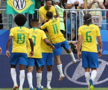 Brasil acabó con el sueño de México