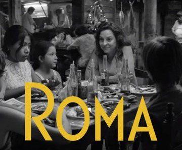 Oscar se prepara para la Roma de Cuarón