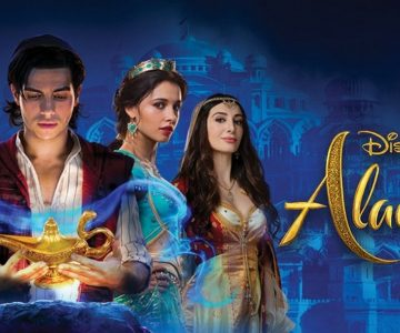 Aladdin regresa genialmente a mostrarnos su nuevo mundo ideal