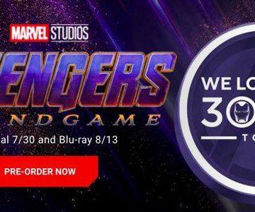 En honor a Avengers, Marvel anuncia tour por Estados Unidos