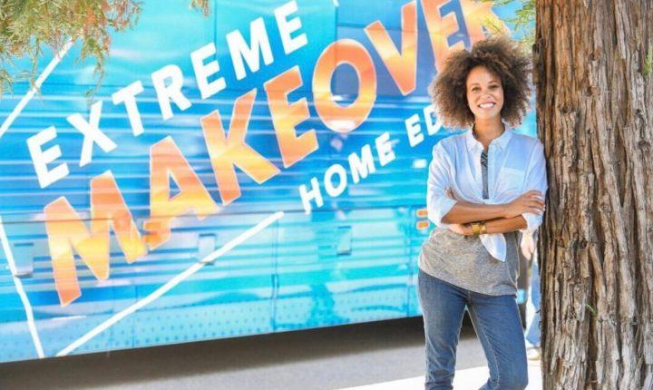 Extreme Makeover Home Edition regresa para hacer sueños realidad