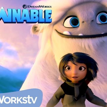 Vamos al Himalaya con la cinta de animación Abominable
