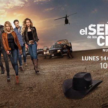 Carmen Aub e Iván Arana regresan más fuertes con explosiva temporada