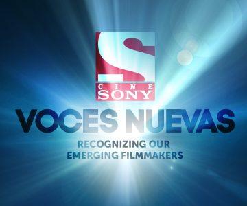 Cine Sony transmite cortos de nuevos cineastas latinos