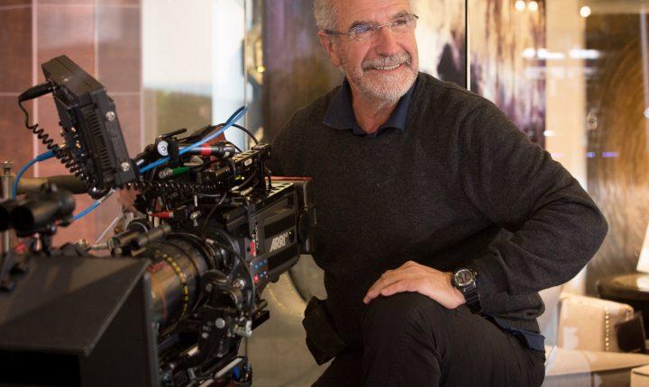 Javier Aguirresarobe, el maestro de la fotografía responsable de Dora