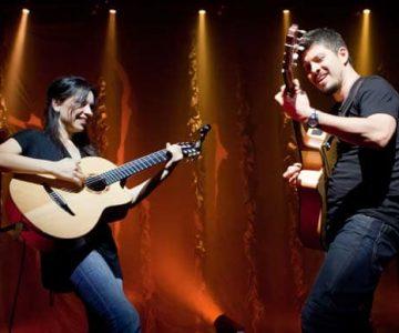 Los exitosos guitarristas Rodrigo y Gabriela inician aventura en Amazon Music