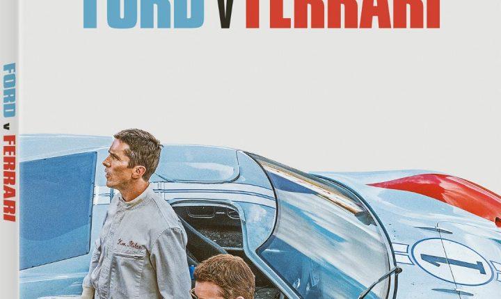 The Perfect Lap traerá a los fans la emoción de Ford contra Ferrari