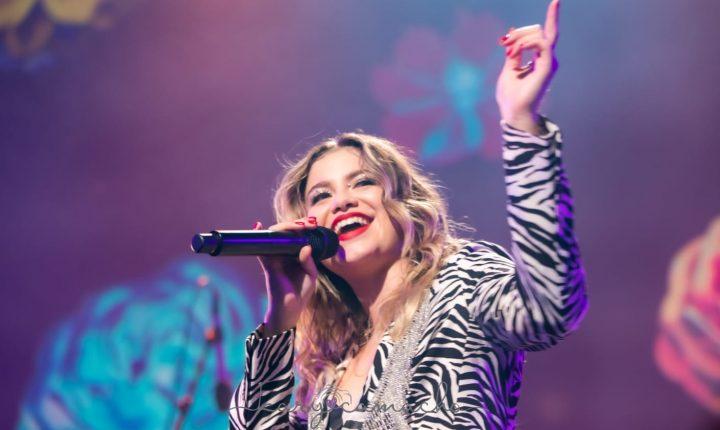 Sofía Reyes sigue cambiando la industria de la música