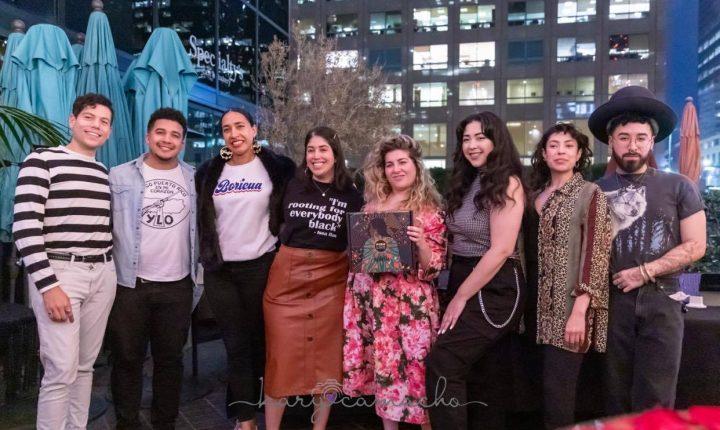 Pero Like y Spiritú unen talentos y fuerzas a favor de la comunidad
