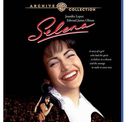 ¡Gánate un Blu-Ray de Selena!