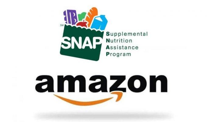Amazon apoya a la comunidad y permite pagar con la tarjeta EBT