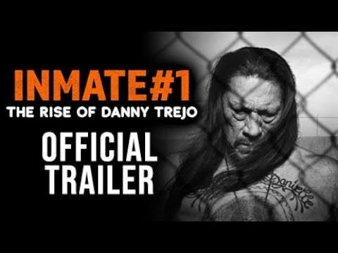 El impactante documental de Danny Trejo estrena su primer tráiler