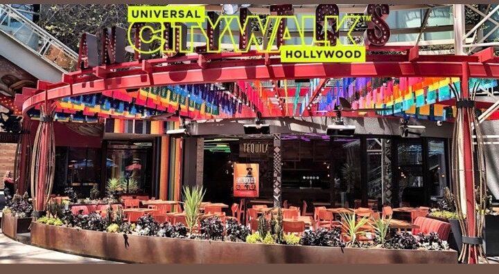 Más opciones para disfrutar de una buena cena en Universal Citywalk