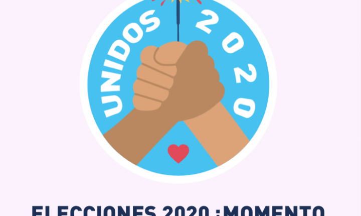 Chispa y Voto Latino unen alianzas para que tu voz se escuche