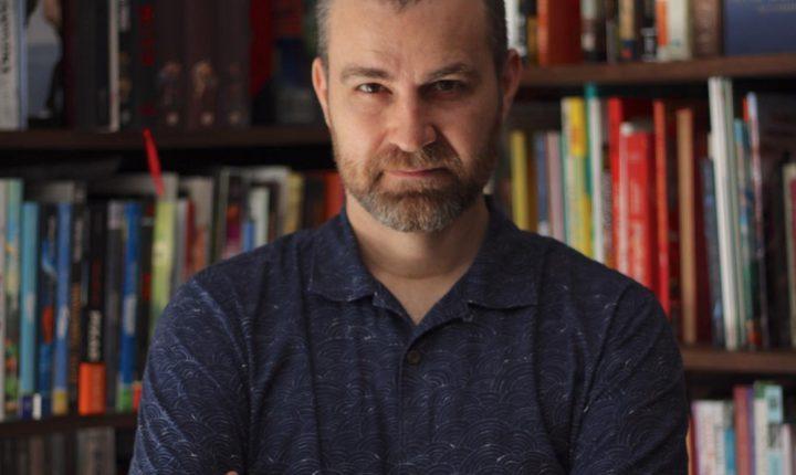 Jaime Maestro un genio en el mundo de la animación
