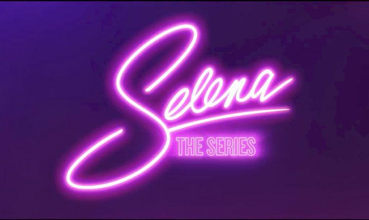 Selena la serie llegará en diciembre por Netflix