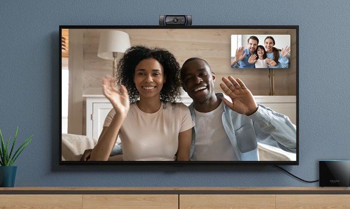 Las fiestas con los dispositivos de Amazon y Alexa