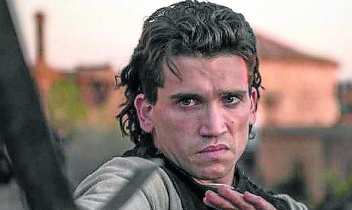 Lo que no sabes de Jaime Lorente, protagonista de El Cid