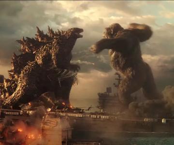 'Godzilla Vs. Kong': Sinopsis y tráiler oficial