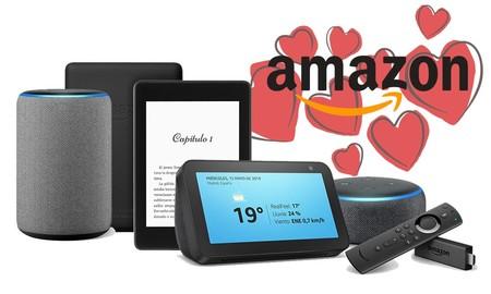 Amazon te ayuda a demostrar tu cariño en este día de San Valentín