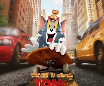 """Nicky Jam se une a la guerra campal entre """"Tom y Jerry"""""""
