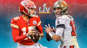 Curiosidades del Super Bowl LV