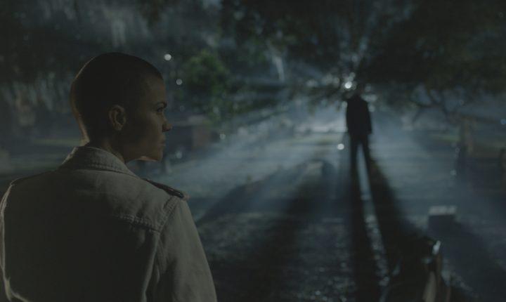 """""""Vanquish"""" la nueva película de acción con Morgan Freeman y Ruby Rose"""