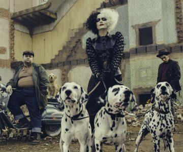 Cruella busca reinventar a una de las villanas más icónicas de Disney