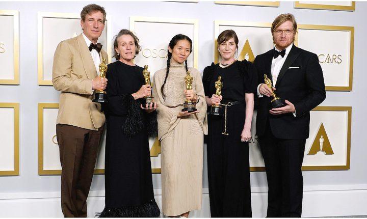 La diversidad y la inclusión dijeron presente en la edición 93 del Oscar