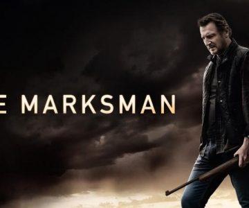 Liam Neeson protagoniza otro éxito que ya puedes llevarte a casa