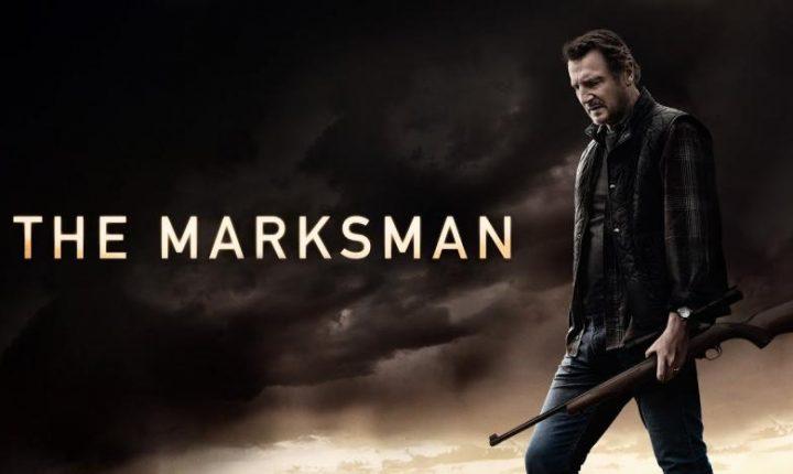 Sorteo – The Marksman