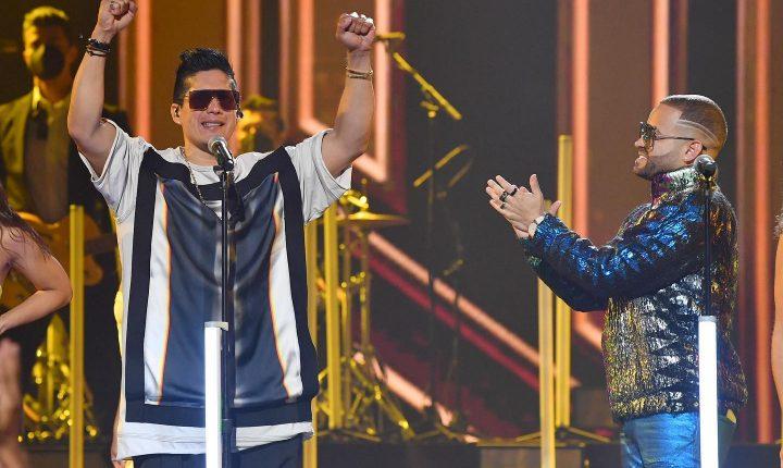 Premios Juventud se celebra entre emotivos momentos y un llamado a la libertad