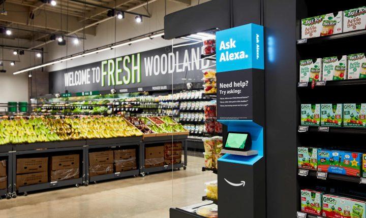Amazon Fresh continúa invirtiendo y creciendo en el sur de California
