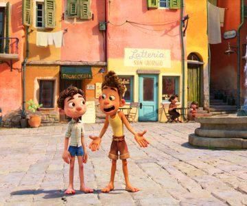 Sumérgete a una aventura entre amigos con Luca