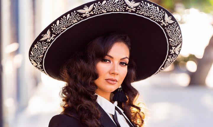 Lupita Infante dirá presente al prestigioso festival Mariachi USA