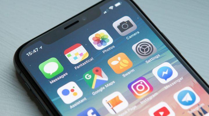 ¿Sabes cuáles son las aplicaciones latinas más populares en la App Store de Apple?