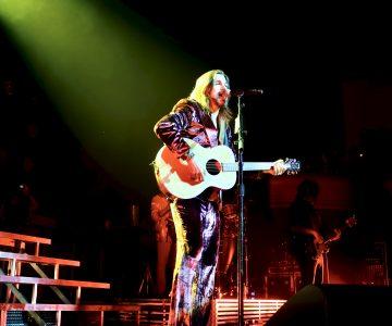 Juanes vuelve al Origen en su tour